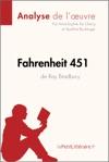 Fahrenheit 451 De Ray Bradbury Analyse De Loeuvre