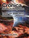 Crnica Del Rock Progresivo Tomo 10