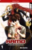 Kamo - Pakt mit der Geisterwelt 01