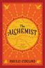 Paulo Coelho - The Alchemist artwork