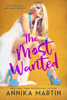 Annika Martin - The Most Wanted artwork