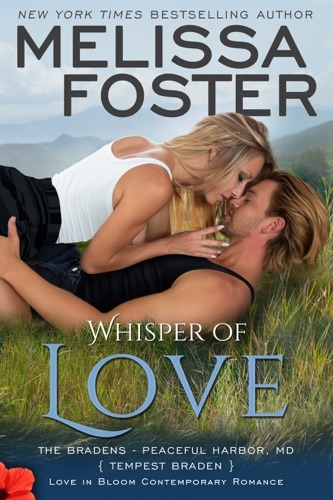Melissa Foster - Whisper of Love