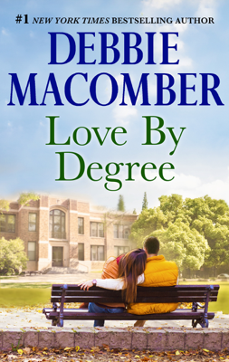 Love By Degree - Debbie Macomber book