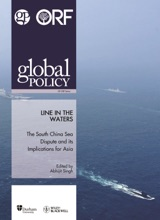 Line In The Waters: The South China Dispute And Its Implications For Asia