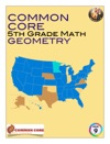Common Core 5th Grade Math - Geometry