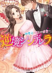 逆境シンデレラ~御曹司の強引な求愛~ Book Cover