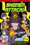 Shonen Attack Magazin 1