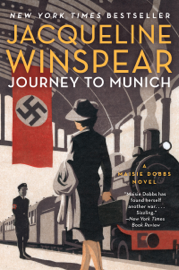 Journey to Munich book
