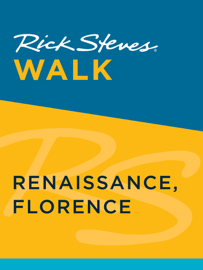 Rick Steves Walk: Renaissance, Florence (Enhanced) book