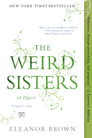The Weird Sisters book