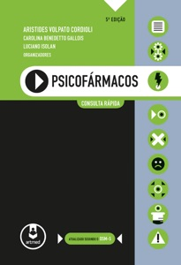 Psicofármacos Book Cover