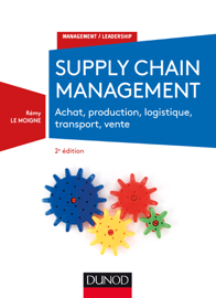 Supply chain management - 2e édition