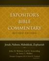 Jonah Nahum Habukkuk Zephaniah