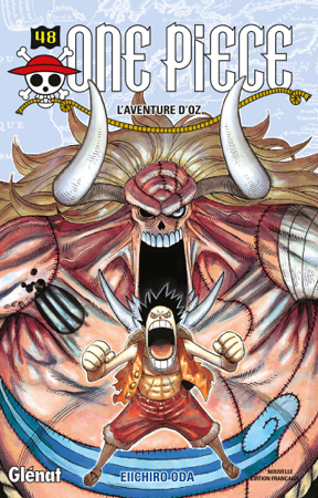 One Piece - Édition originale - Tome 48 - Eiichiro Oda