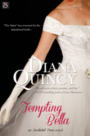 Tempting Bella - Diana Quincy book summary