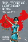 Ethics Efficiency And Macroeconomics In China