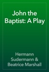 John The Baptist A Play