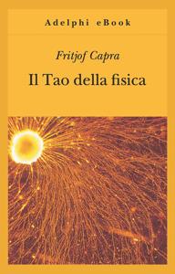 Il Tao della fisica Libro Cover