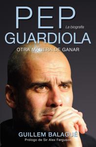 Pep Guardiola Book Cover