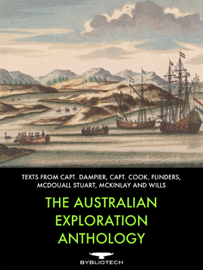 The Australian Exploration Anthology