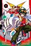 Yu-Gi-Oh Arc-V Vol 1