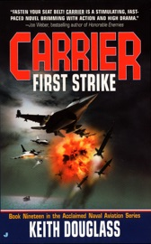 Carrier 19 First Strike