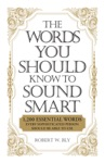 The Words You Should Know To Sound Smart