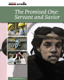 The Promised One: Servant and Savior