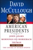David McCullough American Presidents e-Book Box Set