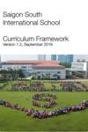 SSIS Curriculum Framework