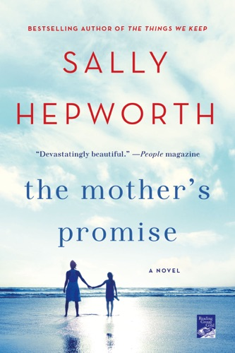 Sally Hepworth - The Mother's Promise