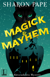 Magick & Mayhem book
