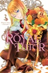 The Royal Tutor Vol 3