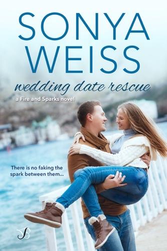 Wedding Date Rescue - Sonya Weiss - Sonya Weiss