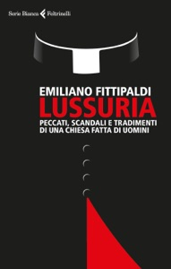 Lussuria Book Cover