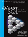 Effective SQL 61 Specific Ways To Write Better SQL 1e
