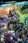 Justice League Vs Suicide Squad 2016- 4