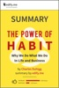 Summary: 'The Power of Habit' by Charles Duhigg