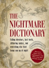 The Nightmare Dictionary