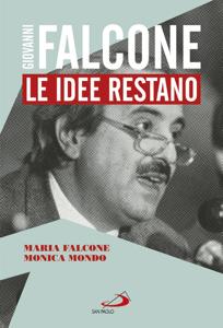 Giovanni Falcone Libro Cover
