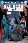 Red Hood And The Outlaws 2016- 6