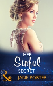 Her Sinful Secret Book Cover