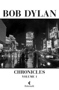 Chronicles Copertina del libro