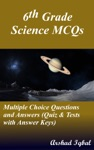 6th Grade Science MCQs Multiple Choice Questions And Answers Quiz  Tests With Answer Keys