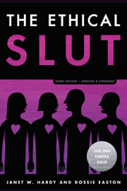 The Ethical Slut, Third Edition book