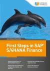 First Steps In SAP S4HANA Finance