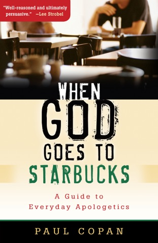 When God Goes to Starbucks PDF Download