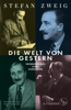 Stefan Zweig & Oliver Matuschek - Die Welt von Gestern Grafik