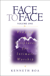 Face to Face: Praying the Scriptures for Intimate Worship Summary