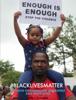 Joel Plummer - #BLACKLIVESMATTER  artwork